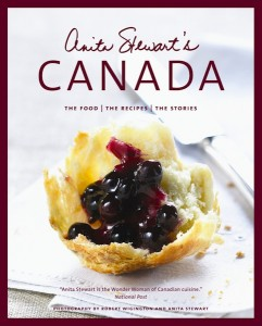 Canada by Anita Stewart