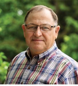 Bruce Dalgarno - Farmer