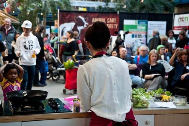 10 Reasons to Visit Ag in the City