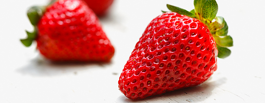 Strawberry Jammin' Party