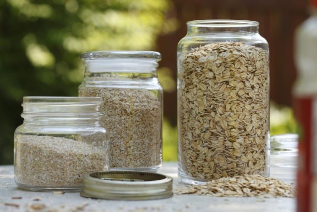 Whole Grains and Gut Health
