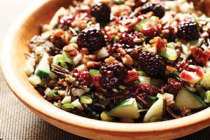 A dozen delicious heart-healthy diabetes friendly recipes everyone will love!
