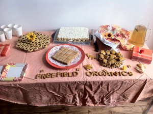 Freefield Organics Family Farm