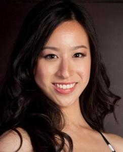 Guest blogger Michelle J. Kwan | www.blog.canolarecipes.ca
