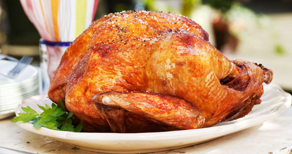 Deep Fried Turkey Delicious And Moist Eat Well