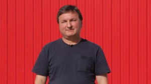 Farmer Doug Chorney | www.canolaeatwell.com