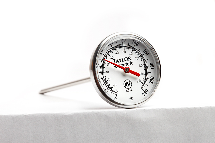 Thermometer | www.canolaeatwell.com