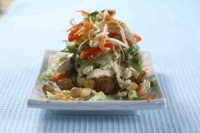 Can-Thai Salad