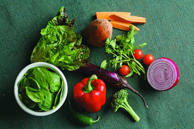 Vegetables | www.canolaeatwell.com