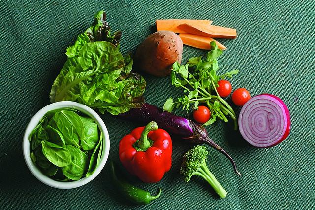 Vegetables | www.canolaeatwell.com