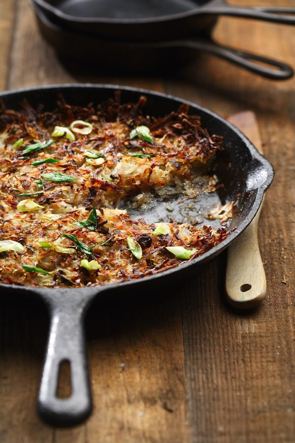 Best Hash Browns | www.canolaeatwell.com