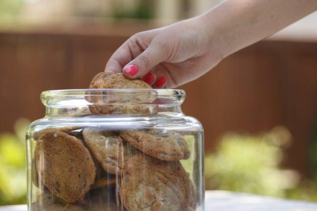 Judy's Chocolate Chip Cookies