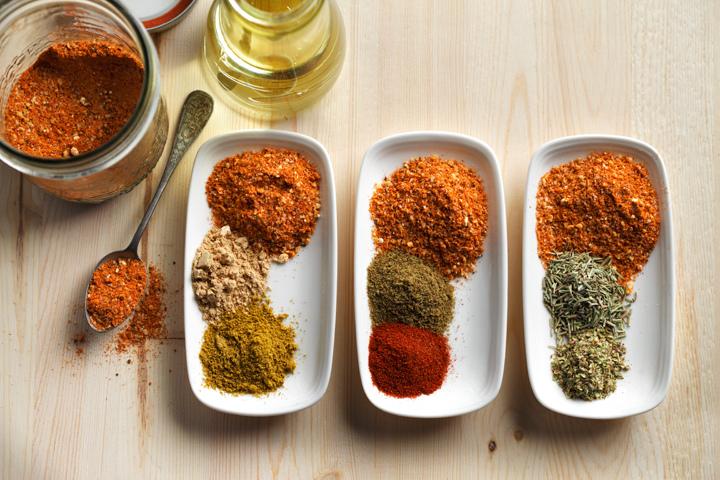 Spice-It-Up Rub