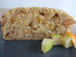 Apple Cake Recipe | www.canolaeatwell.com