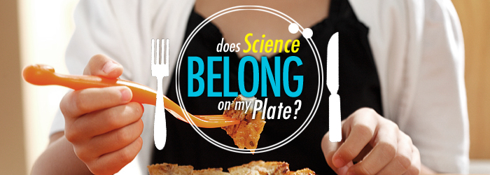 Kevin Folta - Does Science Belong on my Plate? | www.canolaeatwell.com