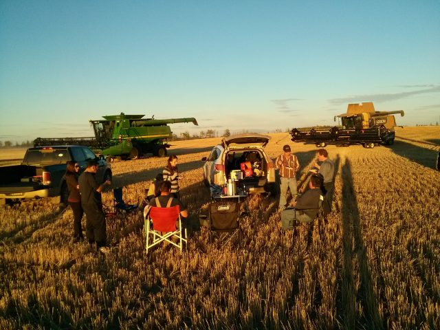 Tips and Tricks for Farm Meals: A Voice from the Farm Table