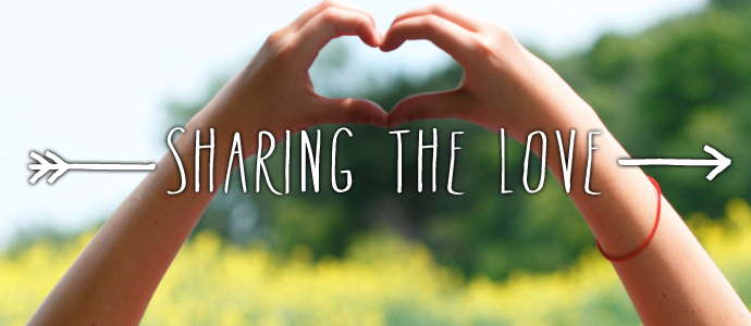 Sharing the Love | www.canolaeatwell.com