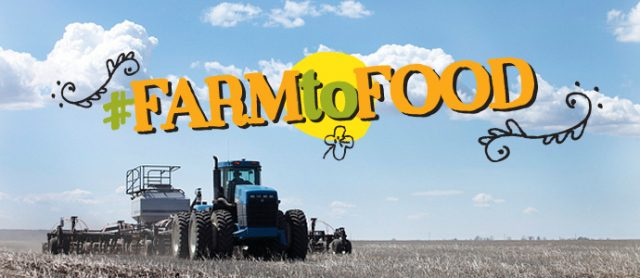 #FarmToFood: What Does a Crop Farmer Do in the Winter?