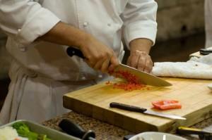 Romesca Sauce | www.canolaeatwell.com