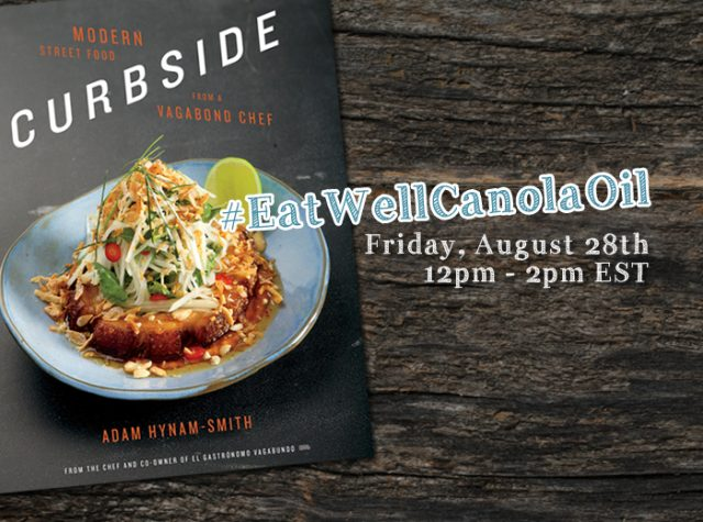 Curbside Cooking {Giveaway}