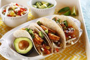 Shrimp Tacos | www.canolaeatwell.com
