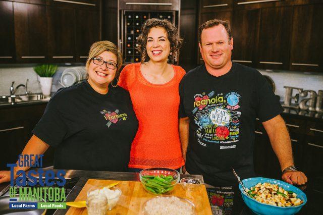 Great Tastes of Manitoba {TV}