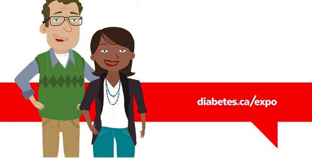 Learn more about Diabetes {Event}