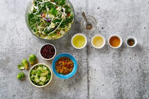 All – Canadian Salad