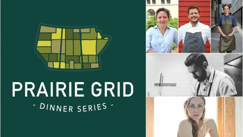 Prairie Grid Dinner Series | www.canolaeatwell.com