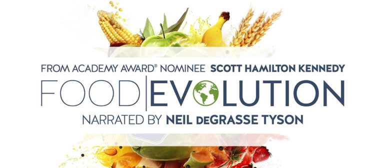 Food Evolution Movie & Expert Panel