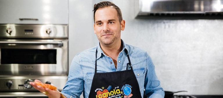 The Great Shellfish Night with Chef Matt Dean Pettit