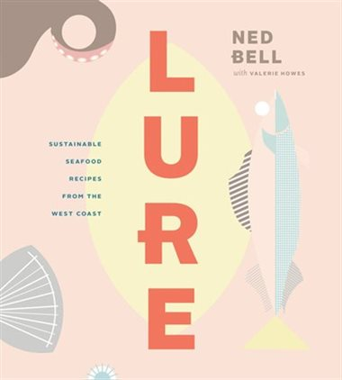 Lure Cookbook - Ned Bell