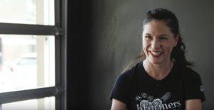 Digging In with Registered Dietitian, Erin MacGregor