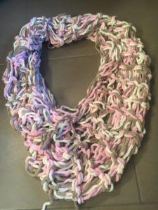 Jan Lovin Knitting - Tanya Pidsadowski | www.canolaeatwell.com