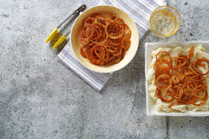 French-Fried Onions