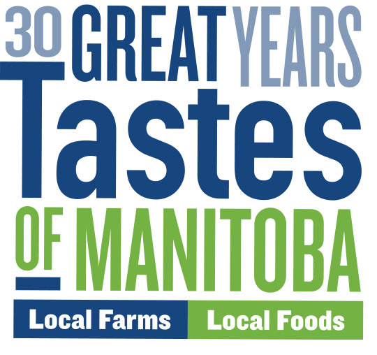 Great Tastes of Manitoba - 30 Years