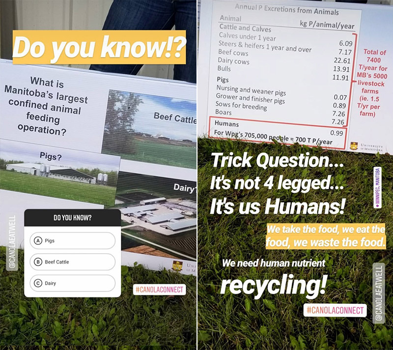 Recycling human waste