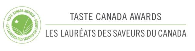 Taste Canada Awards