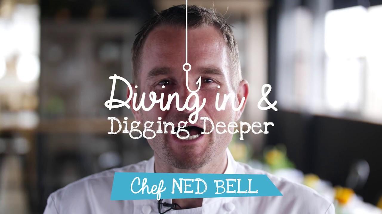 Meet Chef Ned Bell