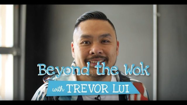 A Delicious Dish with Trevor Lui