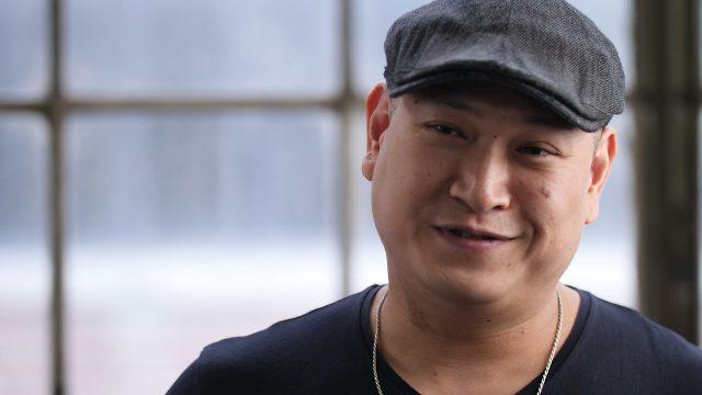 Meet Nick Liu