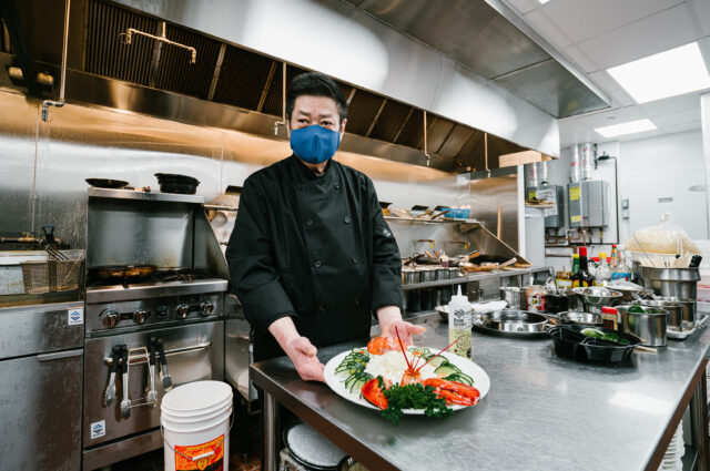 Game Changers: Chinese Restaurant Awards