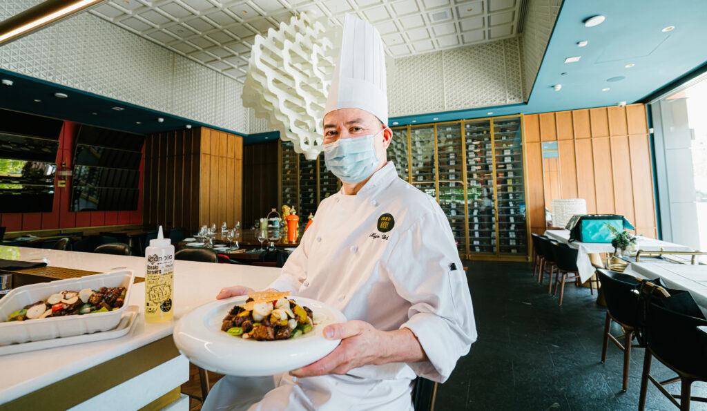 Chinese Restaurants Awards - Quan Ju De